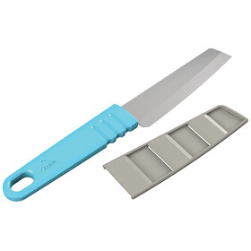 MSR Alpine Kitchen Knife blue